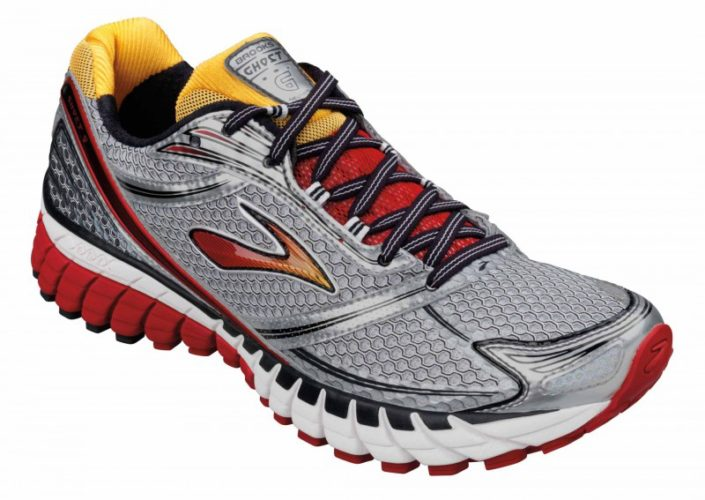 Brooks Ghost 6 Review - To buy or not