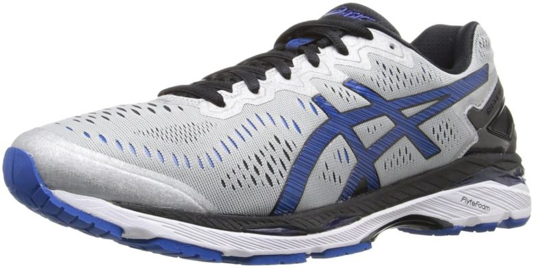 Asics Gel Kayano 23 Review To buy or not in 2019 StripeFit