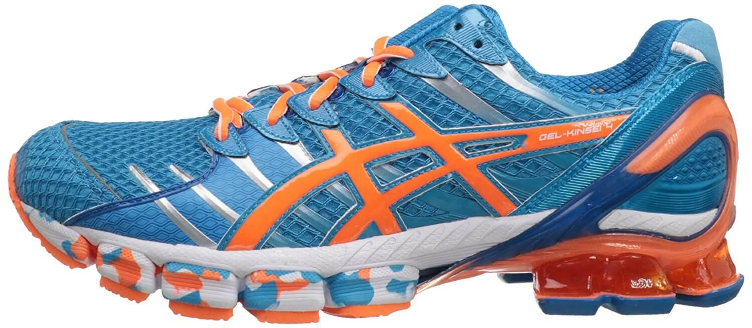 ASICS GEL Kinsei 4 Review To buy or not in 2019 StripeFit