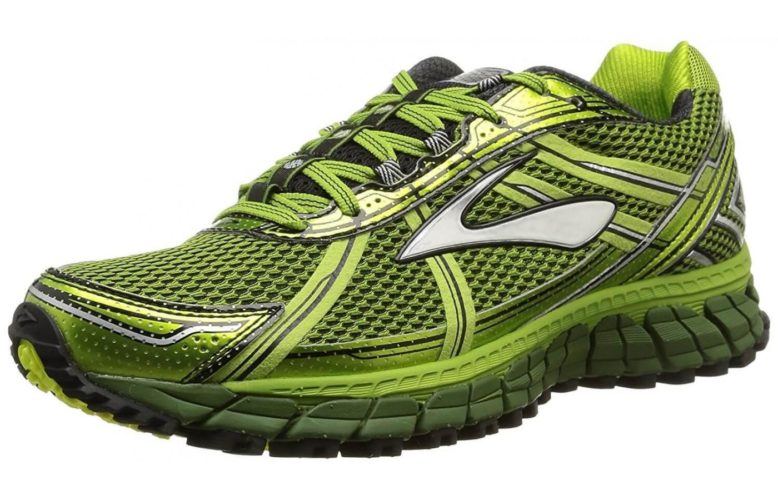 Brooks Adrenaline ASR 12 Review - To
