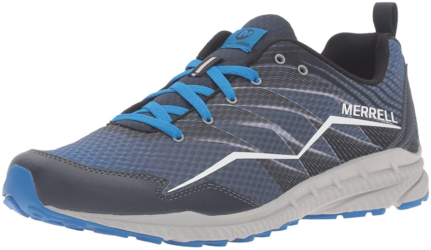 Merrell Trail Crusher Review - To buy