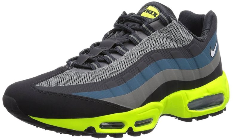 Nike Air Max 95 Review To buy or not in 2020 StripeFit