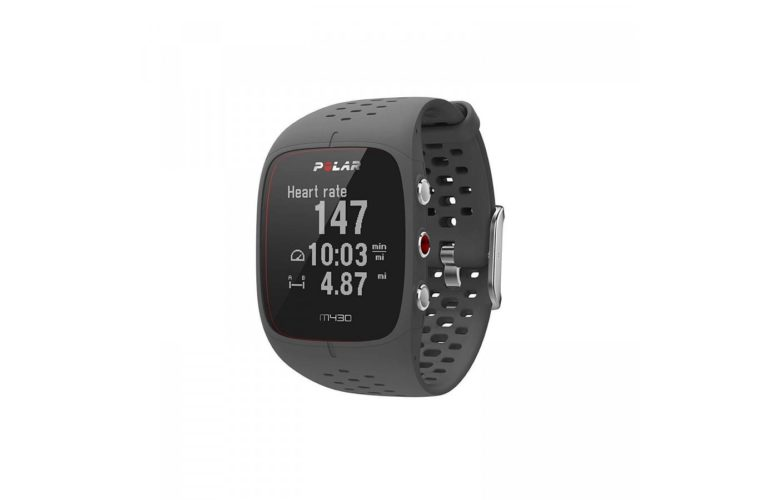 Polar M430 Review To Buy Or Not In 2019 Stripefit