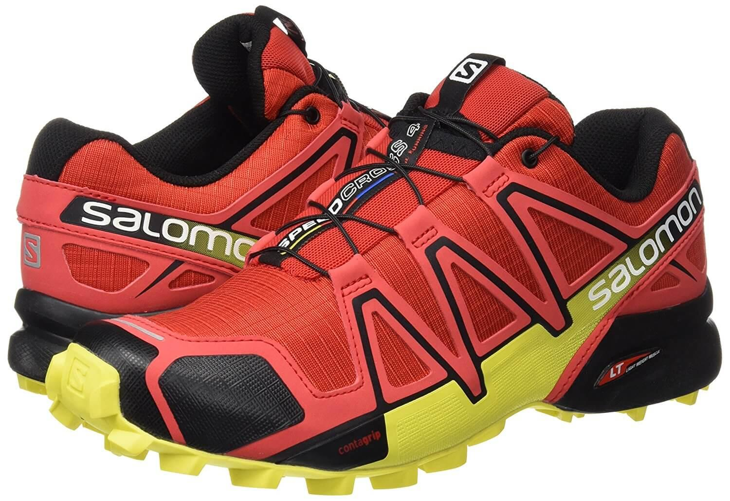 salomon speedcross 3 review runner's world online
