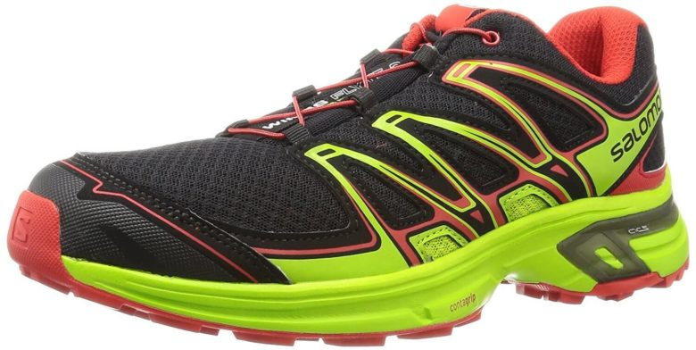 salomon wings flyte 2 womens trail running shoes 2018
